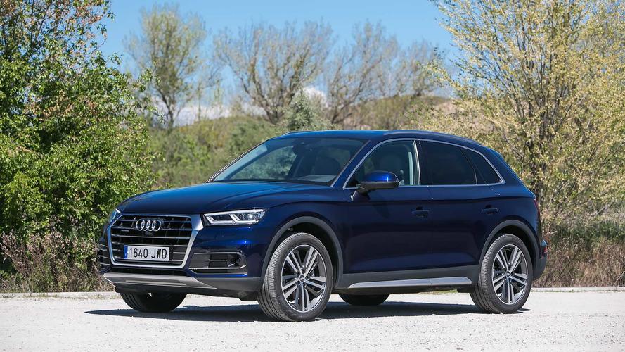 Prueba Audi Q5 2017: un SUV sin complejos
