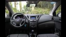 Este é o verdadeiro Hyundai HB20 Sedan - veja projeção e flagra exclusivos!