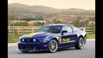 Galeria: Mustang