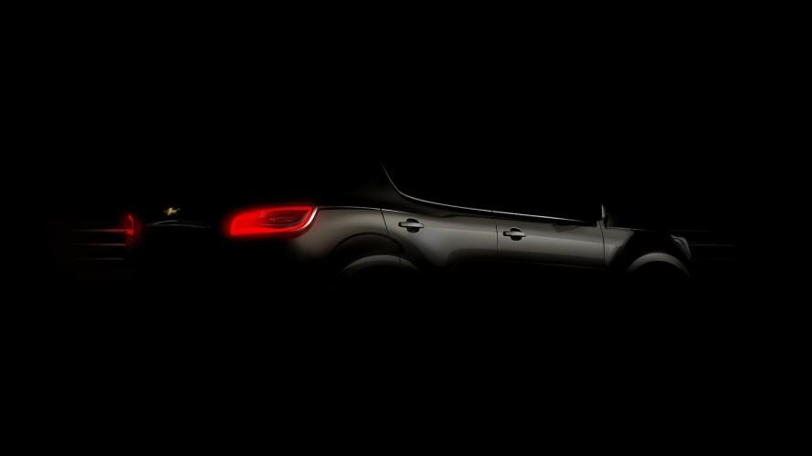Chevrolet TrailBlazer 2012, a nossa futura Blazer, tem primeiro teaser oficial divulgado