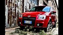 Itália, setembro: Fiat Panda lidera e Lancia Y se destaca