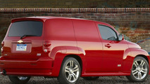 Chevrolet HHR Panel SS