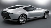 Saab Aero X Concept