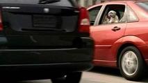 Dodge Caliber Media Blitz