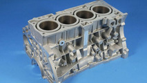 Chrysler Group 2.4-liter World Engine block B