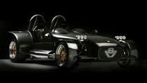 Caterham RS Levante