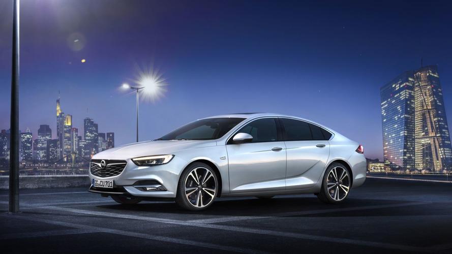 Opel Insignia - Új infotainment rendszer