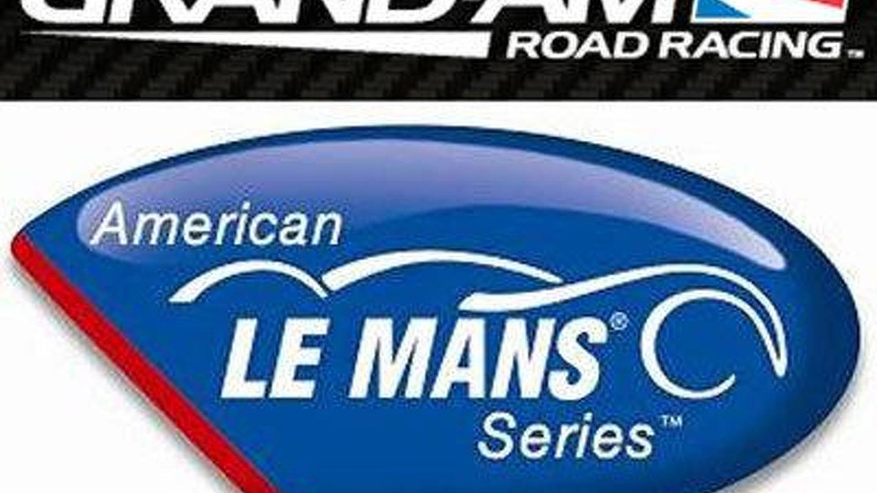 Grand-AM Road Racing American Le Mans Series