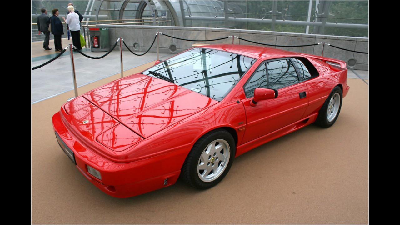 Lotus Esprit SE (1992)
