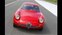 Zeitreise mit Alfa Romeo