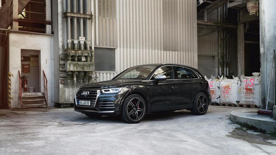 Audi SQ5 par ABT Sportsline