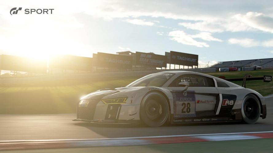 Novedades Gran Turismo Sport