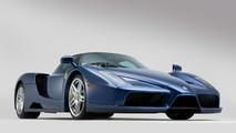 Blu Tour de France Ferrari Enzo