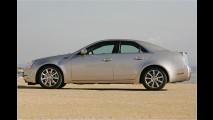 Scharfer Cadillac