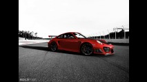 TechArt Porsche 911 GT2 RS GTStreet RS