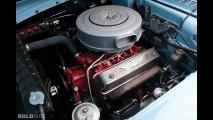 Ford Fairlane 500 Sunliner Convertible