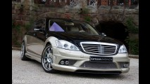 Carlsson Aigner CK65 RS Blanchimont Mercedes-Benz S