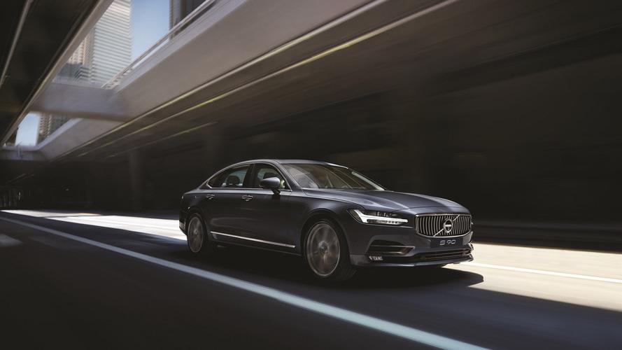 Volvo lancera sa première voiture électrique en 2019