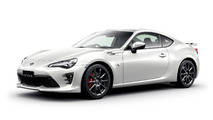 Toyota 86 Limited High Performance Package