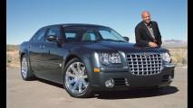 Ex-CEO da SRT, Ralph Gilles é nomeado chefe de design da Fiat-Chrysler