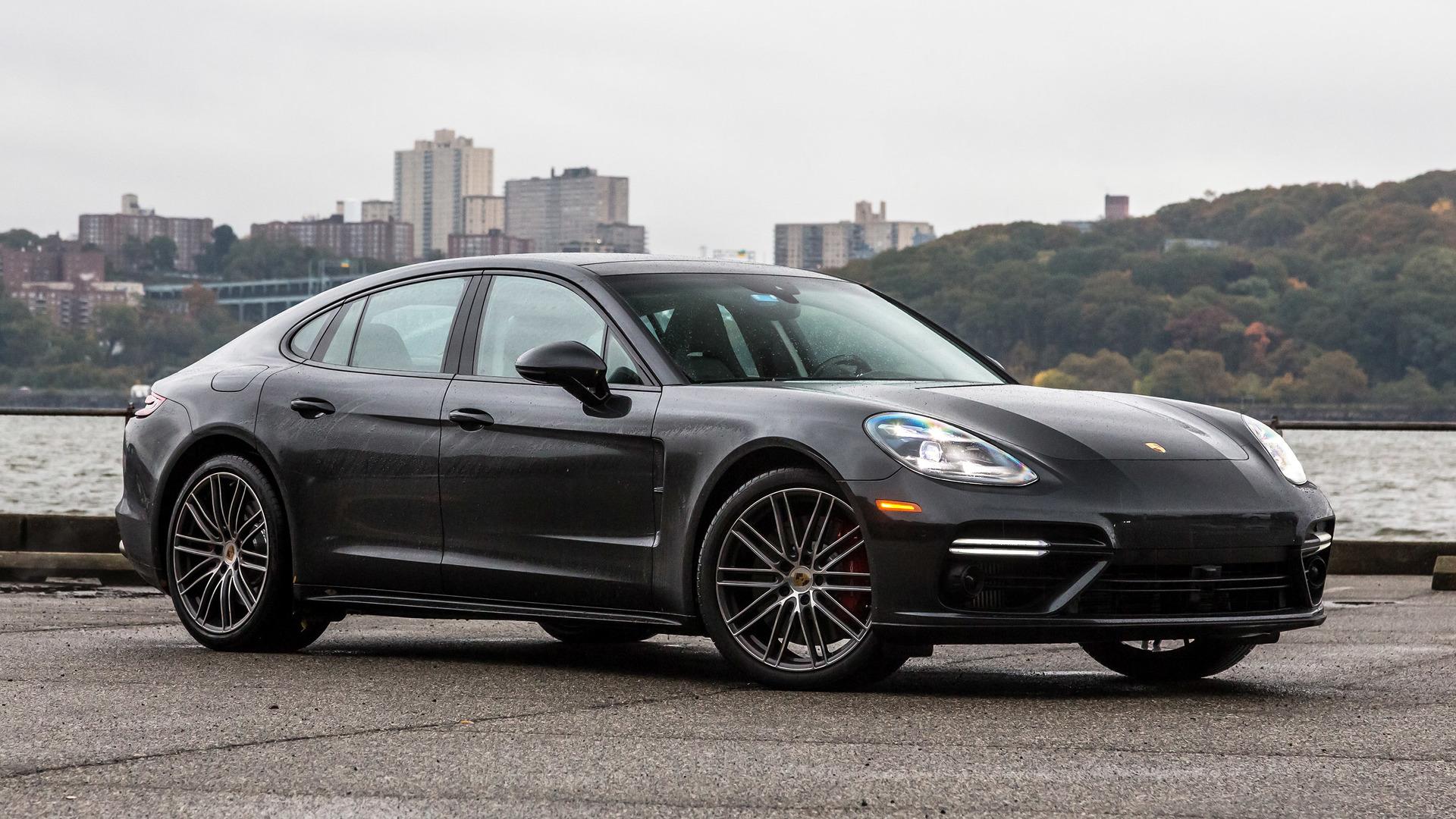 2017 porsche panamera turbo s 2017 2018 best car reviews 2017 2018 - 2017 Porsche Panamera Turbo First Drive When Luxury Four Door Means Fantastic