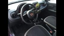 Teste CARPLACE: Afinal, qual é a do Fiat Mobi? E o esperado encontro com o up!