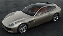 Ferrari 70th Anniversary Livery Number #12