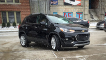 Chevrolet Tracker 1.4 Turbo 2017