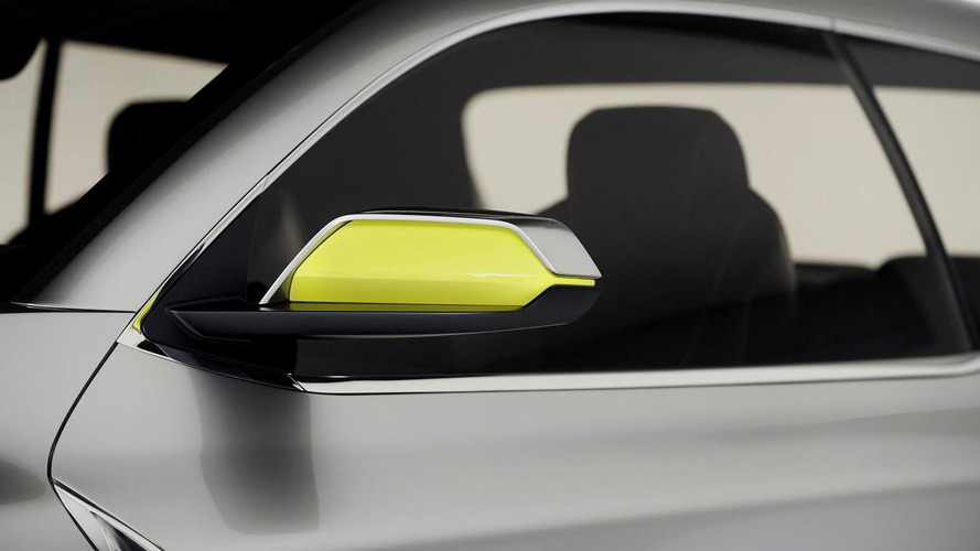 Hyundai unveils interesting Santa Cruz Crossover Truck Concept in Detroit [video]