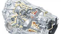 Audi multitronic CVT