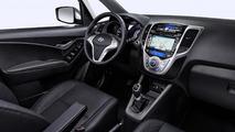 Hyundai ix20 facelift
