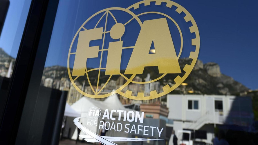 FIA seeking 'clarification' on radio clampdown