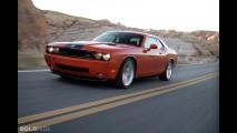 Dodge Challenger SRT8