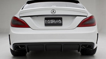 2011 Mercedes CLS-M by Misha Designs 21.05.2012