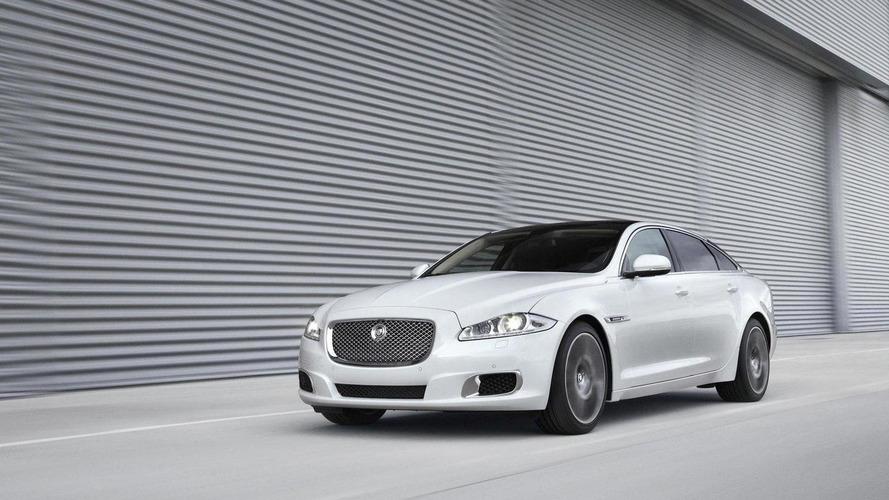 Next-gen Jaguar XJ to get a second body style - report