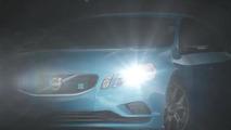 Volvo S60 polestar preview