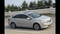 TOP COREIA DO SUL: Veja a lista dos carros mais vendidos em 2012