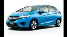 Honda x Toyota: novo Fit supera Prius e assume posto de mais vendido no Japão