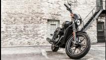 Nova Harley-Davidson Street 750 marcará presença no longa