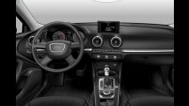 Audi A3 Sportback ganha versão de entrada a R$ 90,6 mil
