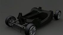 Venturi Volage Concept