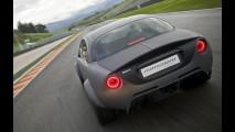 Jaguar S Type R personalizado pela Panzani Design