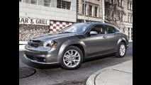Dodge pode estar com os dias contados, diz site americano