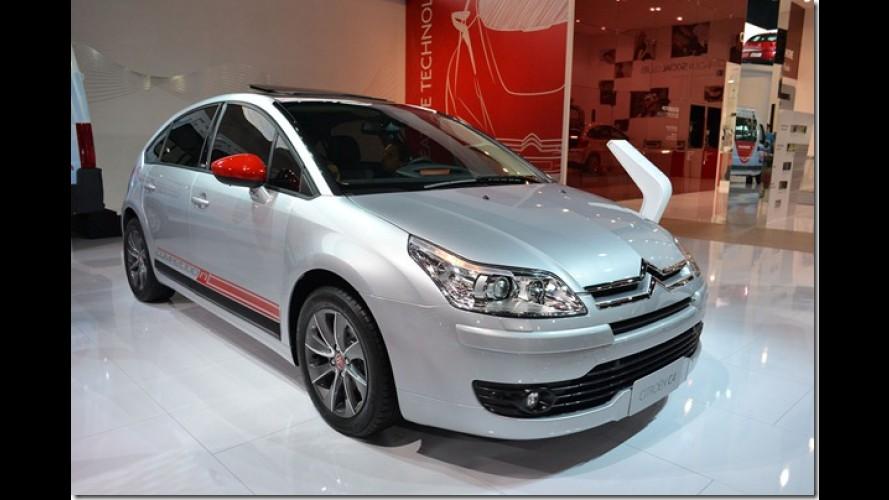 Citroën encerrou produção do C4 hatch em outubro, afirma site