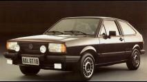 Carros para sempre: relembre as versões esportivas do VW Gol
