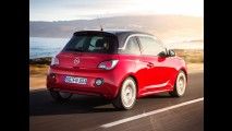 Pouco aceito no Brasil, câmbio Easytronic chega ao Opel Adam