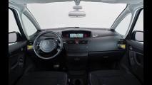 Citroën lança linha C4 Picasso 2011 e Grand C4 Picasso 2011