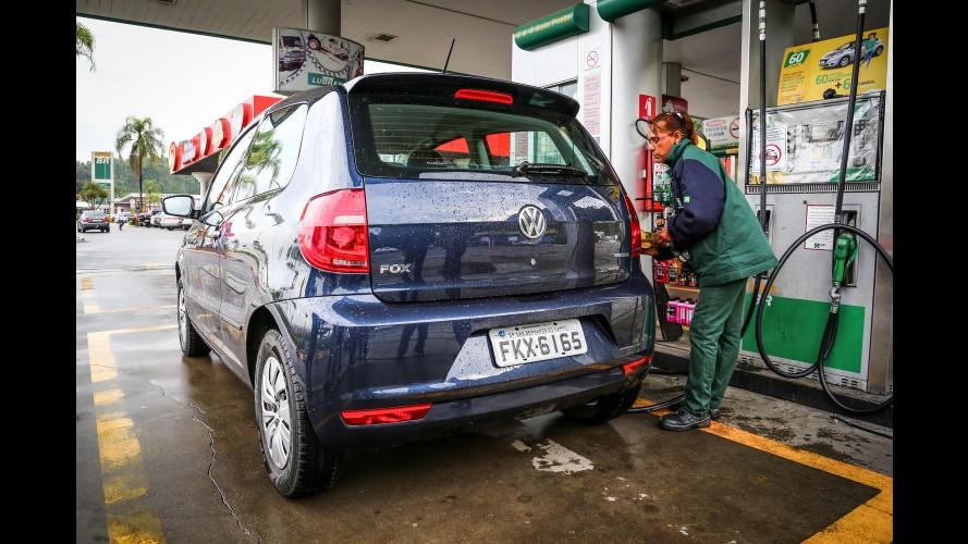 Petição online pede veto presidencial à mistura de 27% de etanol na gasolina