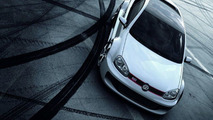 VW Golf GTI W12 650 concept