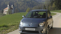 New Renault Twingo Made in Slovenia